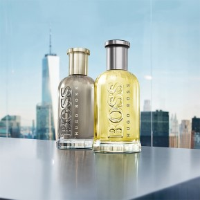 Hugo Boss - Boss Bottled The Range