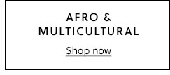 Haircare picker - Afro/Multicultural