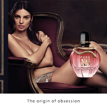 Paco Rabanne - The origin of obsession