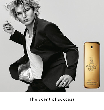 Paco Rabanne - The Scent of Success