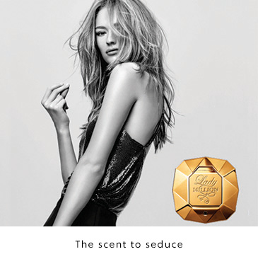 Paco Rabanne - The scent to seduce