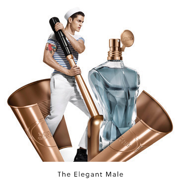 The Elegant Male