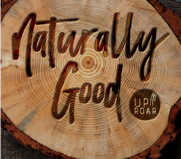 Uproar - Naturally Good