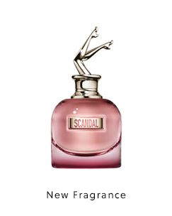New Fragrance