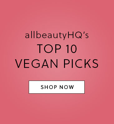 Top 10 Vegan Picks