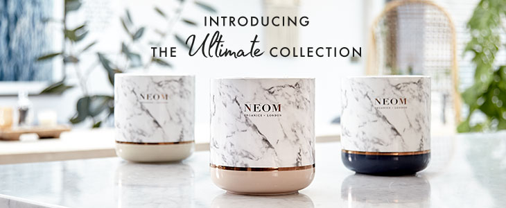 Neom Ultimate Candles