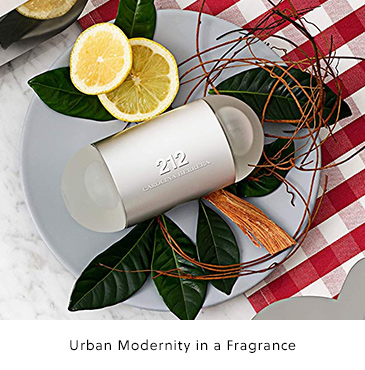 Carolina Herrera - Urban Modernity
