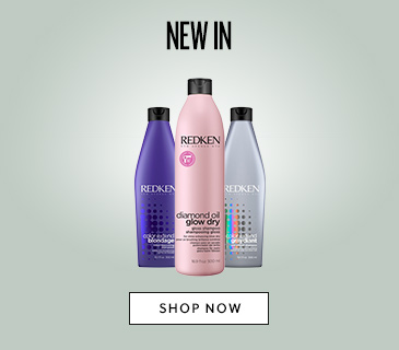 Redken - New In