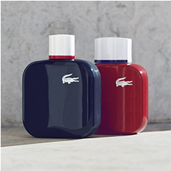 Lacoste French Panache