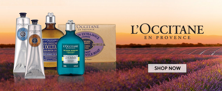 L'Occitane Bath and Body