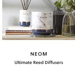 NEOM Ultimate Diffusers