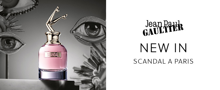 Jean Paul Gaultier - Scandal A Paris
