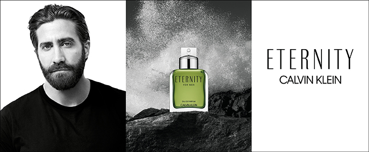 Calvin Klein Eternity Eau de Parfum for Men