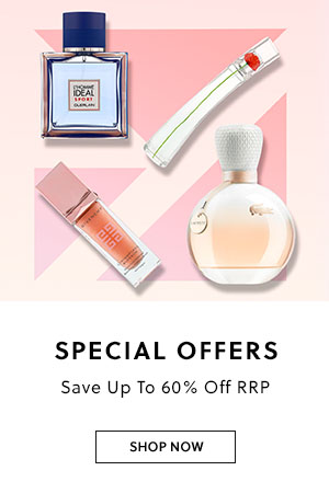 Special Offers - Save up to 60% off RRP
