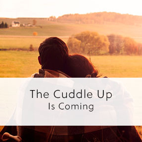 The Cuddle Up
