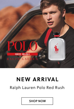 Ralph Lauren - Polo Red Rush