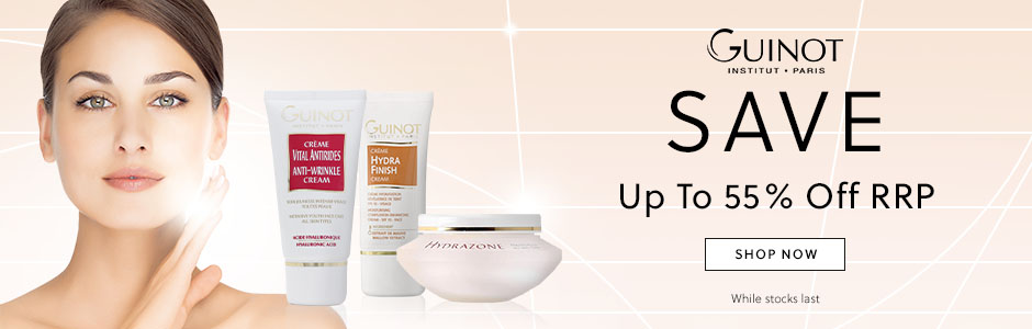 Guinot - Save Up To 55% off RRP
