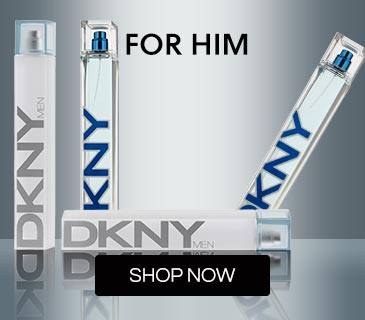 DKNY FOR HIM