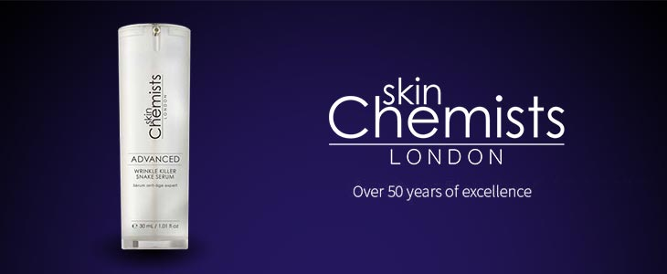 SkinChemists - Over 50 years of excellence