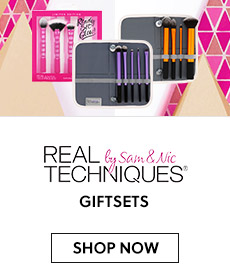 Real Techniques Giftsets