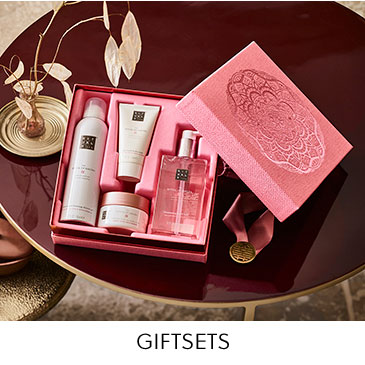 Rituals Giftsets