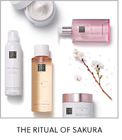 The Ritual of Sakura