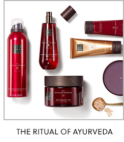 The Ritual of Ayurveda