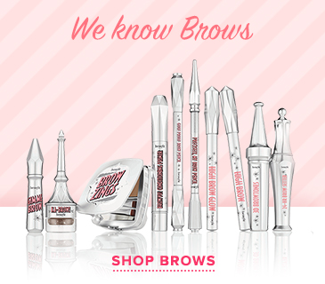We Know Brows