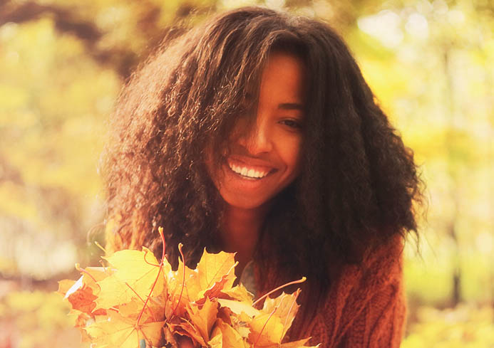Autumn Beauty Haircare