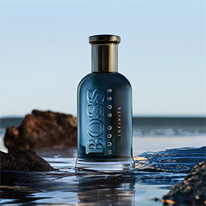 Hugo Boss - New Boss Bottled Infinite