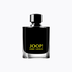 Joop New Fragrance