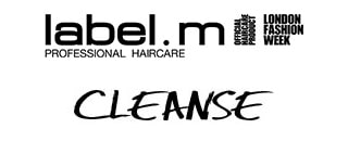 label m Cleanse