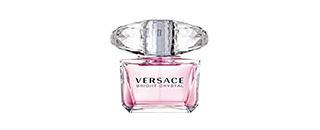 Versace Crystal Collection