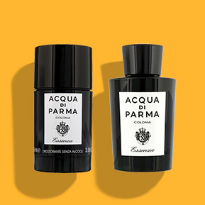 Acqua Di Parma Brand Sale Event