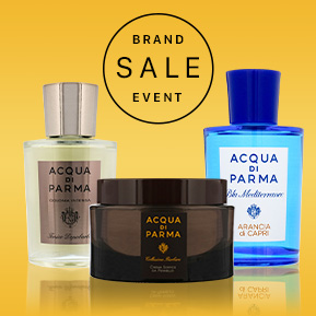 Acqua di Parma Brand Sale Event - Save Up To 40% Off RRP