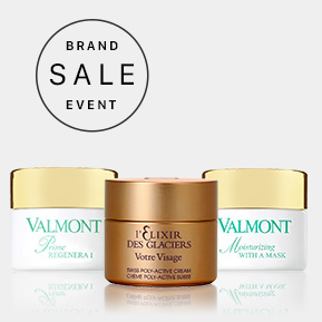 Valmont Brand Sale Event - Save Up To 45% Off RRP