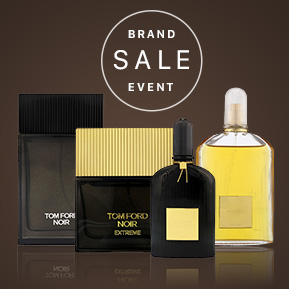 Tom Ford Brand Sale Event - Save Up To 25% Off RRP