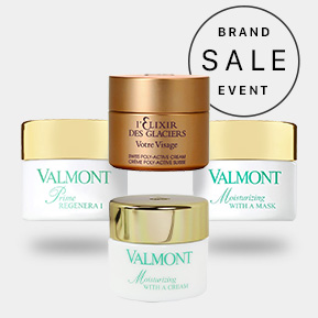 Valmont Brand Sale Event - Save Up To 50% Off RRP