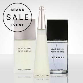 Issey Miyake Brand Sale Event - Save Up To 55% Off RRP
