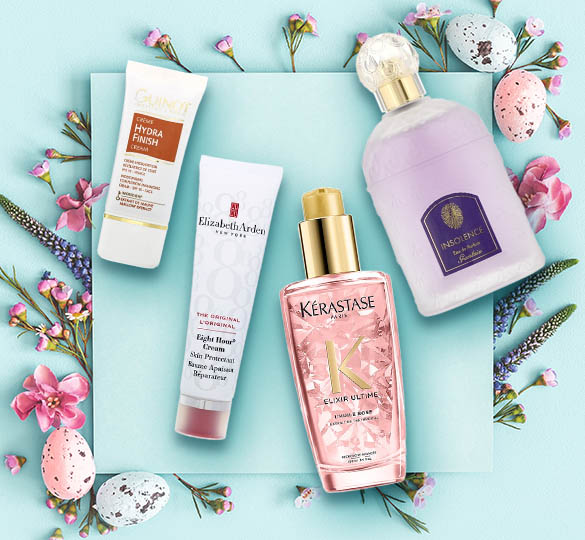 Spring Beauty - Save Up To 55%