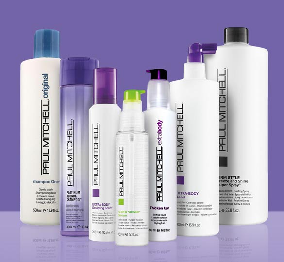 Paul Mitchell - Save 15%