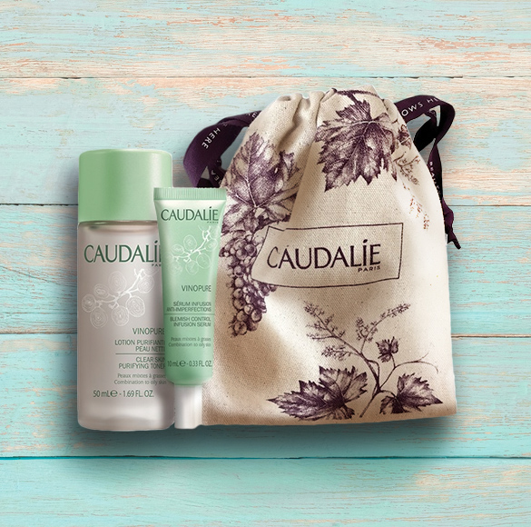 Caudalie Gift Spend £35