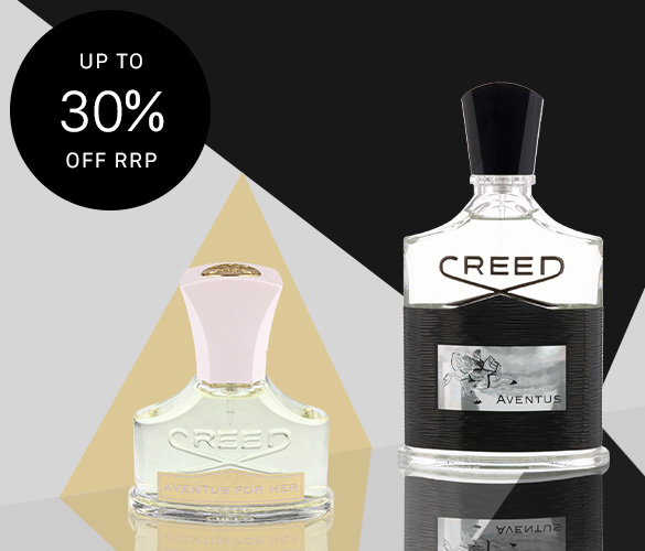 Creed - Up To 30% Off RRP