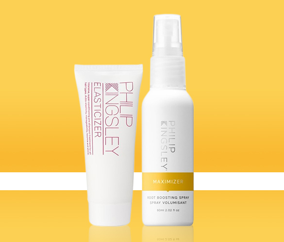 Philip Kingsley - Free Condition & Volume Duo when you spend £40