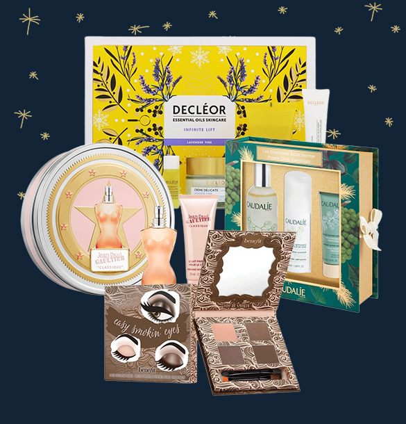 Women's Christmas Giftsets For Her