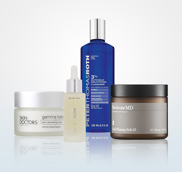 Glycolic Acid - Up to 60% Off RRP