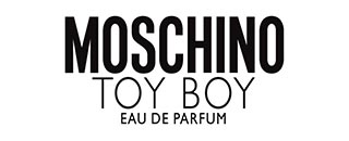 Moschino Toy Boy