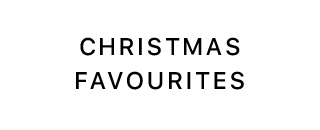 Christmas Favourites - The Ones You Can't Wait To Give
