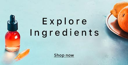 Explore Key Ingredients