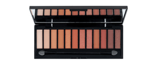 Eye Candy Pro Hot Collection Eye Shadow Palette